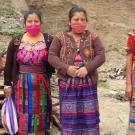 Mujeres De Chacaguex Group