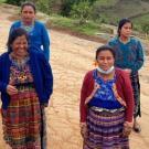 Maya Chuacorral Group