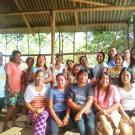 Ctr175 Katilingban Women's Association Group