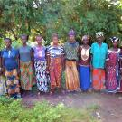 Ramatu's Female Farmers Group