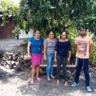 Mi Buen Pastor- Las Chichiguas Group