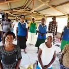 Pfungua Dzakanaka Group