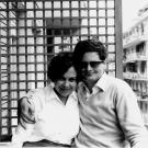 Francesco and Maria Cataldi In memory of