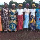 Isatu's Female Farmers Group