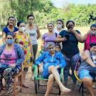 Mujeres Bendecidas Group