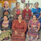 Mujeres Valientes Chuitap Group