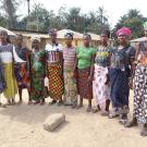Rm Best Female Farmers Group