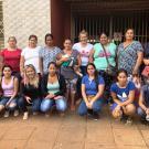 Cristo Rey Group