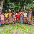 Adama's Best Female Farmers Group