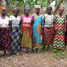 Mamaa's Female Farmer Group