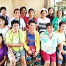 Ctr 109 Sikatuna  Women's Association Group