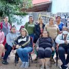 Mujer Luchadora Group