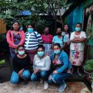 Mujeres Bondadosas Group