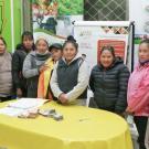 San Martin De Porres 3 Group