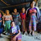 Mujeres De San Antonio Group