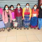 Mujeres Sichivilenses Group