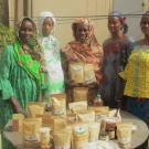 Association Des Femmes And Ligueye Group