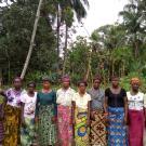 Women's Power Farmers Group