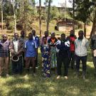 Jyambere Muhinzi Butaro Agric Group