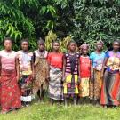 """""""subeh"""" (Women Supporting Women) Group"""