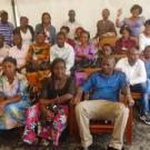 Mungu Atujaliye Group