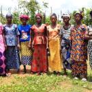 Maha's Female Farmers Group