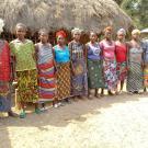 Sallay's Female Farmers Group
