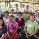Pdc 238 Basak Women's Association Group