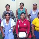 Sju - El Patuju Group