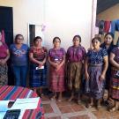 Comunidad De Ruiz Group