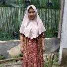 Siti Hamdah