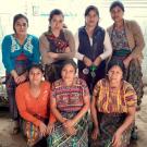 Mujeres De Los Perales Group