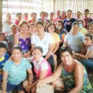 Center 87 Camp Clark Women's Association Group