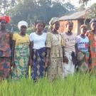 """Can Do"" Female Farmers Group"