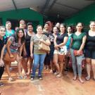 Mujeres Valientes De San Pedro Group