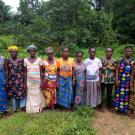 Kadiatu's Female Farmers Group