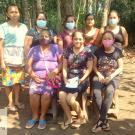 La Ceiba De Coatepeque Group
