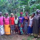 United Women Farmers Group