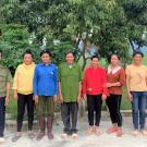 Thanh Yen 45 Group
