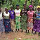 Yeabu's Female Farmers Group