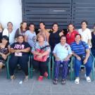 Las Guerreras Group