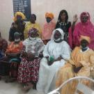 10 Mame Diarra Group