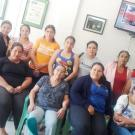 Virgen Del Rosario Group