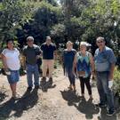 El Pedregal Greenhouse Community Bank Group