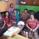 Ixoqui Ajsamajela Group