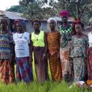 Isatu's Best Female Famers Group