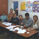 Triunfadoras De Santiago Group