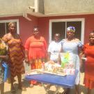 Osu Nyame Bekyere Group