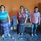 Grupo Familia De Patzite Costa Group