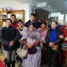 Suma Yapuchiri Group